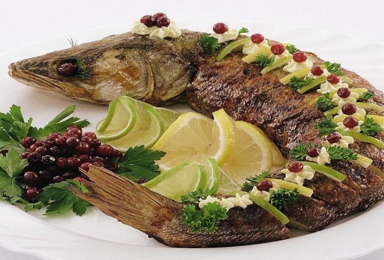 25.Рыба фаршированная Щука3